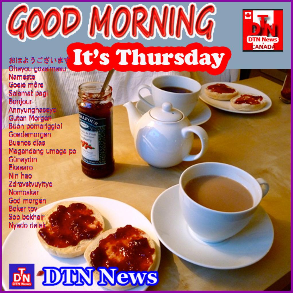 Defense War News Updates Good Morning It S Thursday