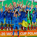 Ukraine wins U-20 FIFA World Cup