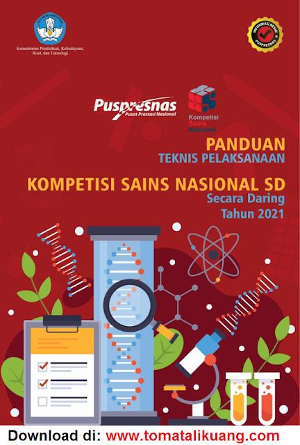 juknis silabus ksn sd tahun 2021 pdf tomatalikuang.com