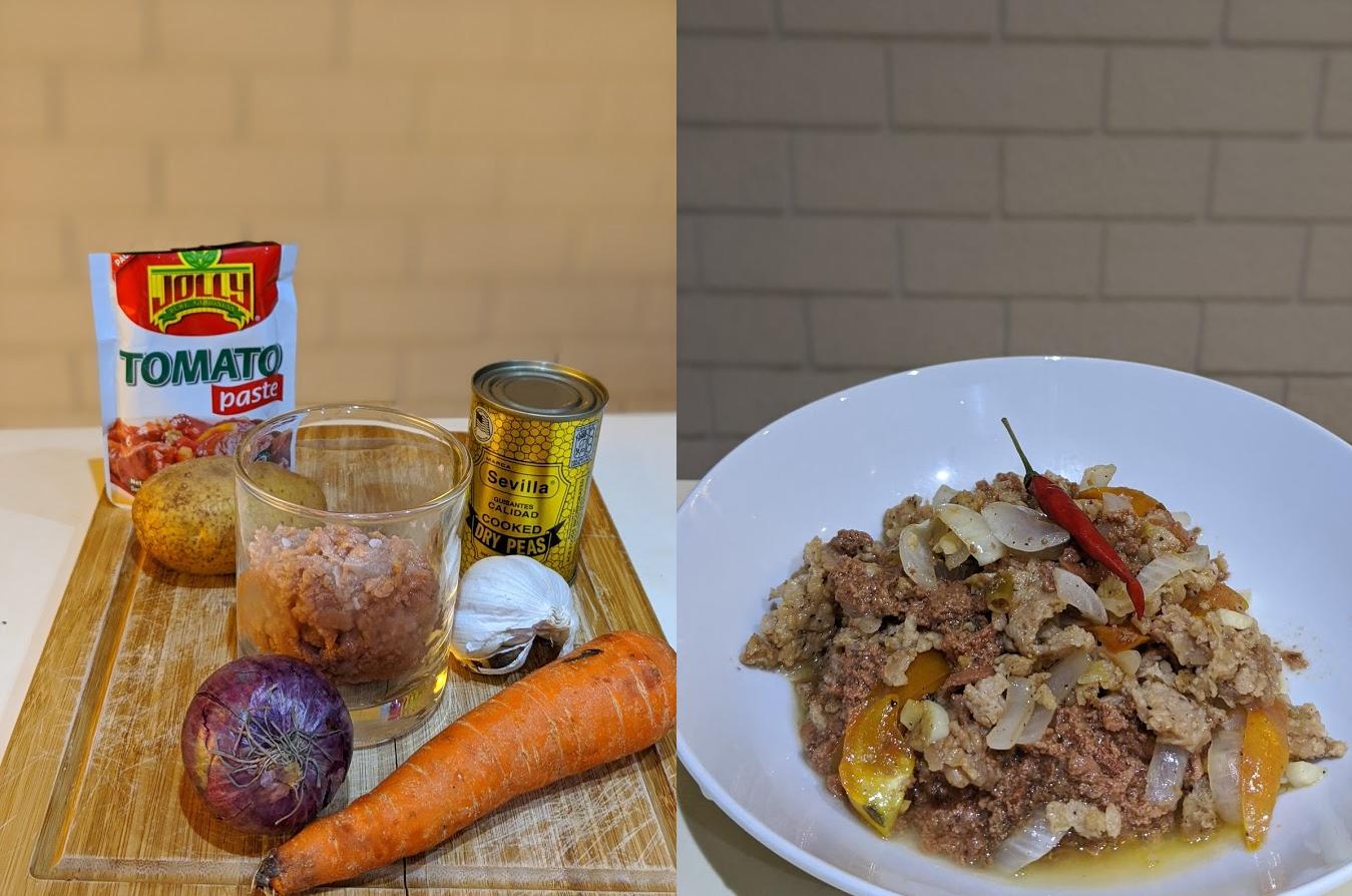 omnipork recipe