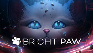 Bright Paw:a puzzle adventure game