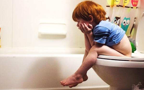 Jangan Sampai Salah, Inilah Tips Cepat Mengatasi Diare Pada Anak!