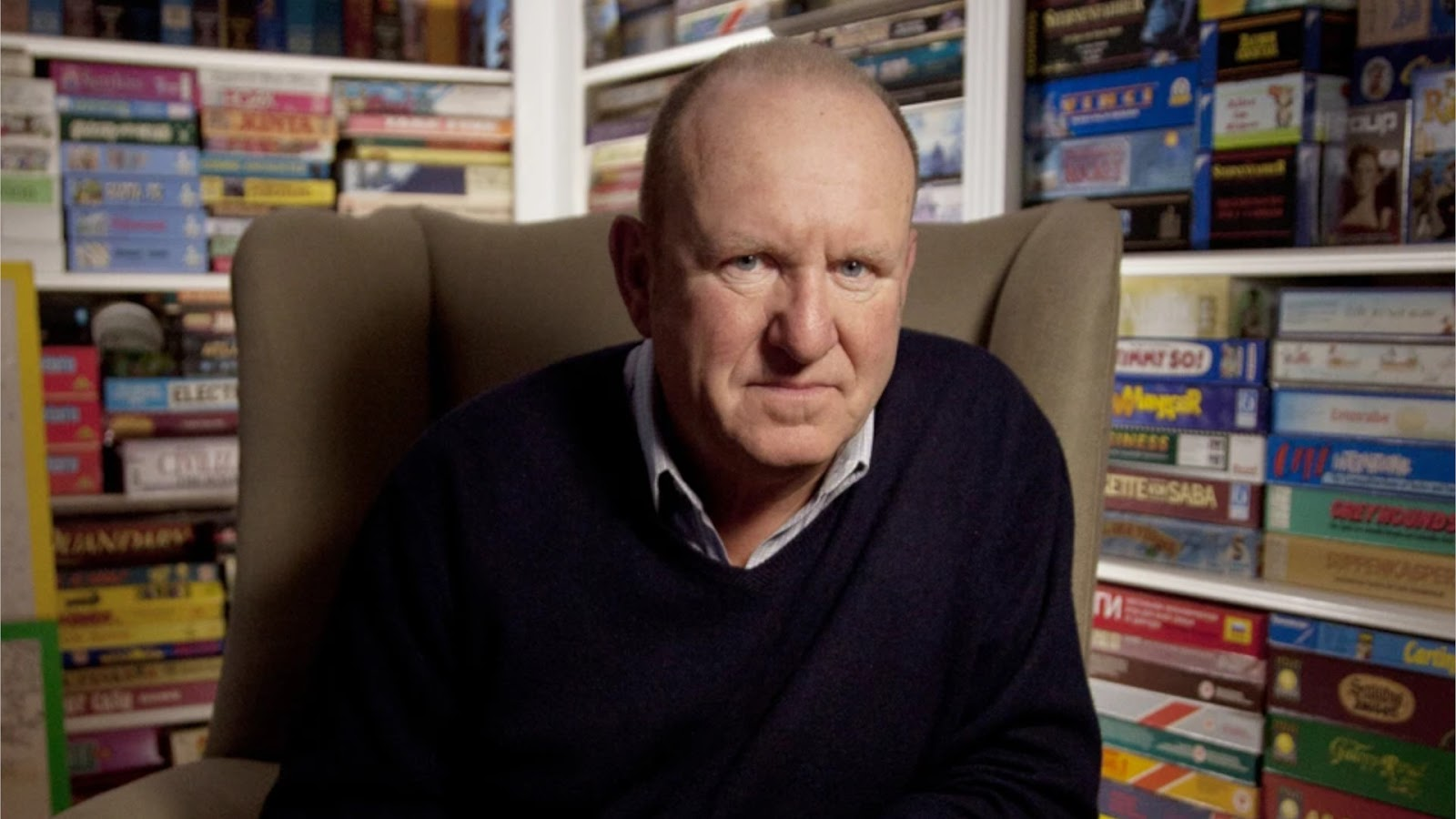 News Collider Board Game News Ian Livingstone 100 Million Euro Fund Game Development