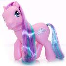 MLP Wind Wisher Dress-up Eveningwear  G3 Pony