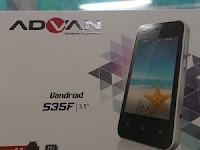 Firmware Advan S35F Free Download