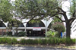 3323 Richmond Avenue Houston TX 77098 - Salvatore Grasso Professional Building