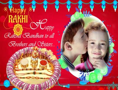 Happy Rakhya bandhan