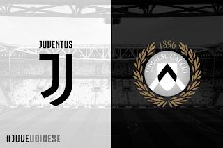 مباشر مشاهدة مباراة يوفنتوس وأودينيزي بث مباشر 06-10-2018 الدوري الايطالي يوتيوب بدون تقطيع