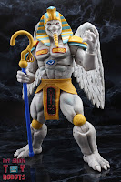 Power Rangers Lightning Collection King Sphinx 27