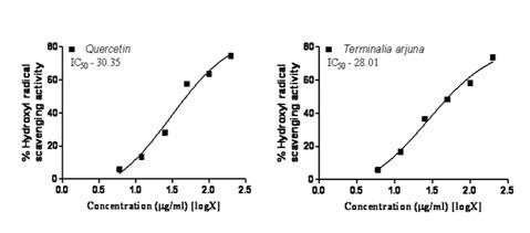 Hydroxyl Radical Scavenging Assay
