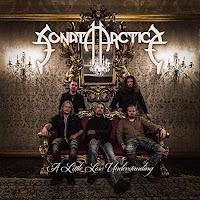 """Το single των Sonata Arctica """"A Little Less Understanding"""""""