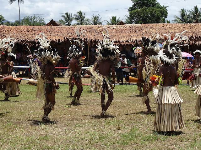 Destinasi Wisata Alam Hijau Papua