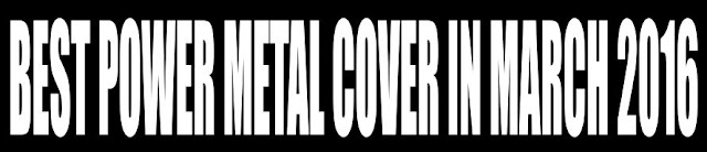 Best Power Metal Cover in March 2016