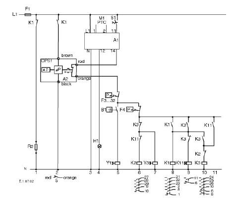 PCB Diagram: Stardelta Wiring Diagrams