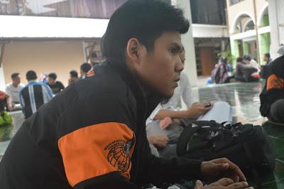 Ketua GP Jabar: Kasus Densus 88 terkait Siyono Jangan Sampai Tenggelam