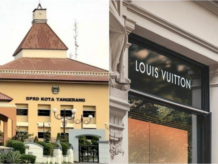 Semakin Aneh! Alamat Pemenang Lelang Baju 'Louis Vuitton' Ternyata Fiktif, Kok Bisa?