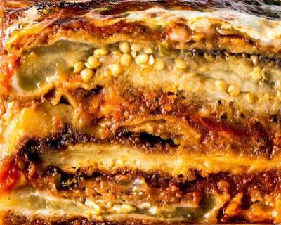 vegetarian-eggplant-lasagna-without-noodles
