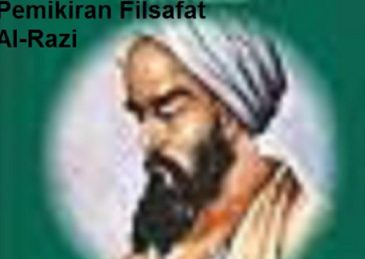 Pemikiran Filsafat Al-Razi