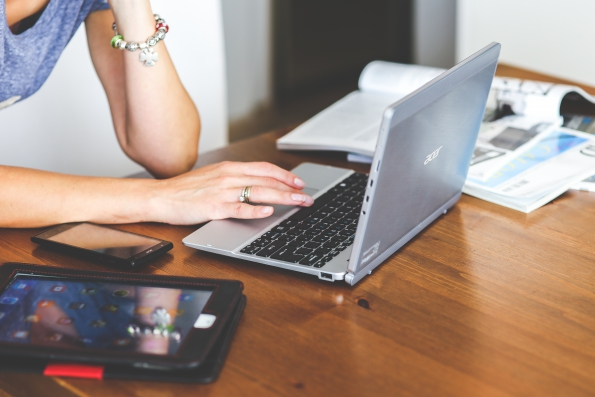 Consejos para trabajar en Outlook después de las vacaciones