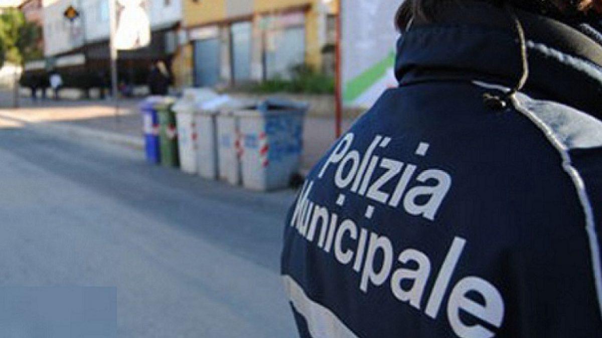 Polizia Municipale controlli