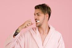 3 Kesalahan Dalam Menggosok Gigi