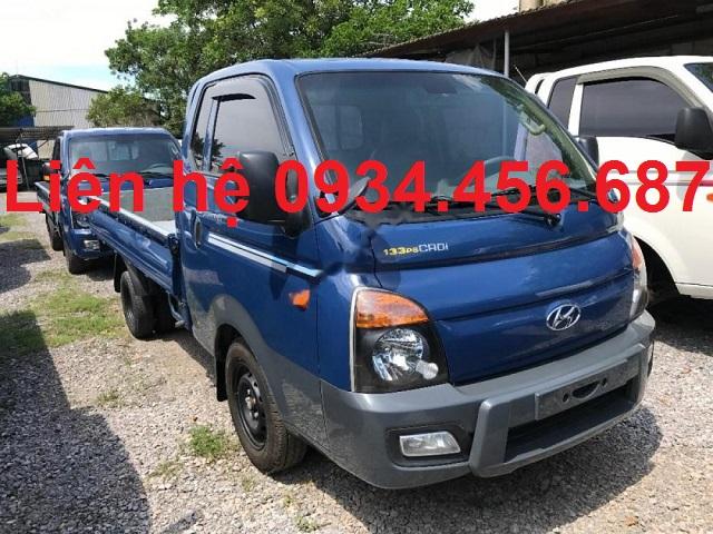 Hyundai Porter 1 tấn đời 2014 nhập khẩu