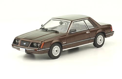 grandes autos memorables Ford Mustang