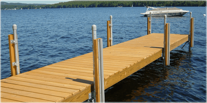 Signs your boat dock needs repairs