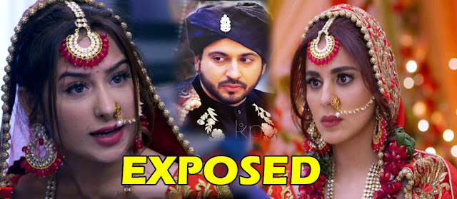 Today's Spoiler : Monisha arrested, no marriage bells for Karan and Preeta in Kundali Bhagya