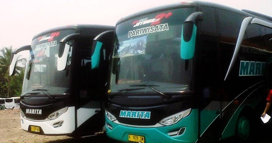 Sewa Bus Pariwisata Rental Bus Pariwisata Charter Bus