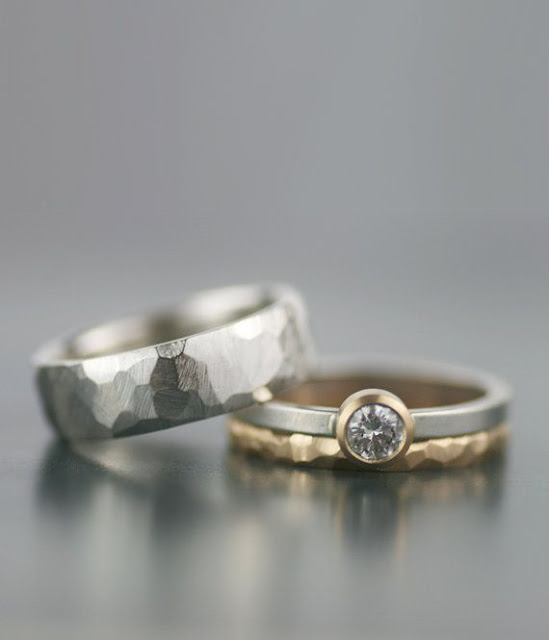 Wedding Ring Sets Cheap His And Her