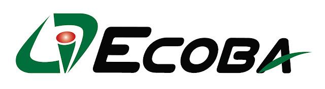 logo công ty ECOBA