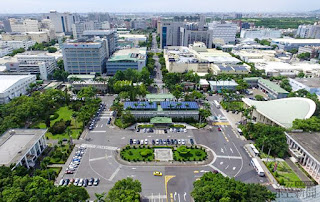 加工處核准6企業進駐園區 投資逾4億元
