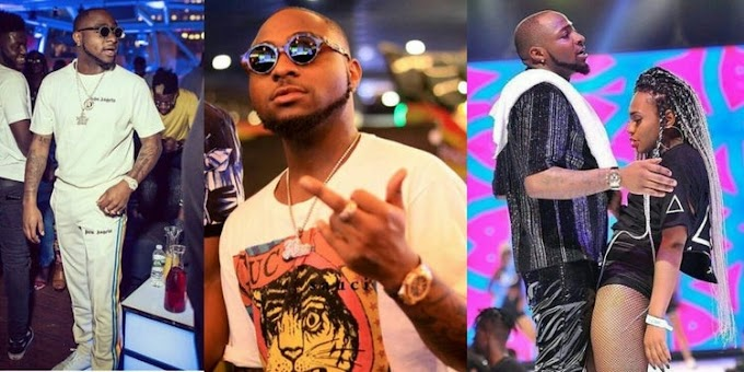 6 evidence that proves Davido bought all his songs