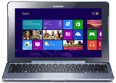 Tablet Computer Samsung berbasis Windows 8 - izor Note's