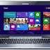 Tablet Computer Samsung Berbasis Windows 8