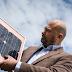 Innovatief zonnepaneel voor grootschalige productie