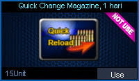 Quick Change Magazine