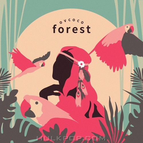 OVCOCO – Forest – EP