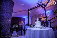 casamento realizado em porto alegre com cerimônia na igreja são pedro e recepção na praça dos fundadores do grêmio náutico união com decoração simples e delicada por fernanda dutra eventos
