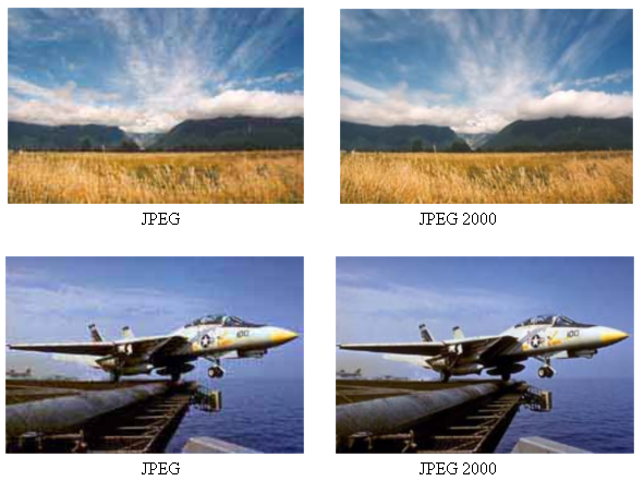 IMAGE PROCESSING AND PATTERN RECOGNITION (BITI3313): JPEG ...