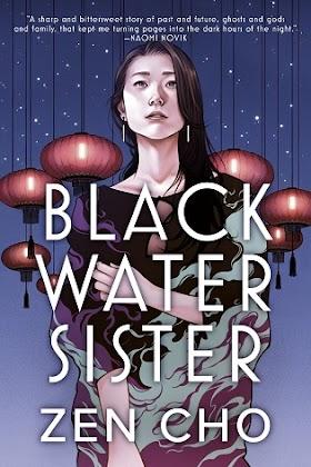 Black Water Sister by Zen Cho Pdf