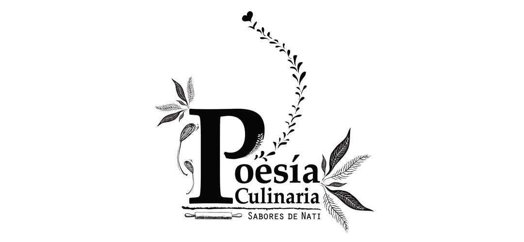 Poesía Culinaria . Sabores de Nati