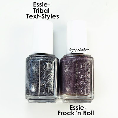 Go Polished Essie Summer 2016 Swatches And Comparisons