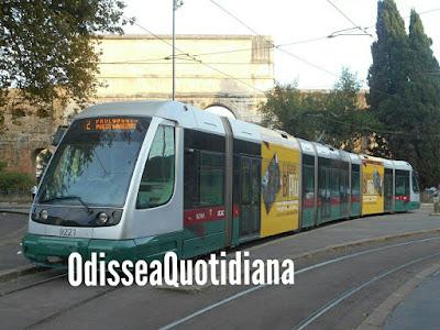 Il nuovo progetto tram Termini-Vaticano-Aurelio (TVA)