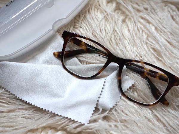 Tortoise Wayfarer Glasses | GlassesShop.com