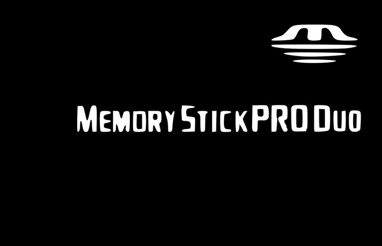 what is a memory stick