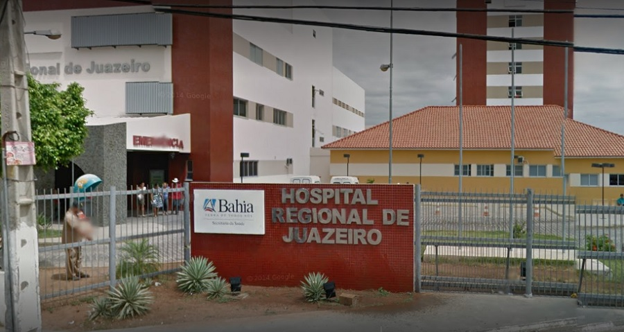 Com salários atrasados, médicos suspendem atendimentos no Hospital Regional de Juazeiro (BA) por tempo indeterminado - Portal Spy