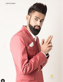 Toktok star Amir Siddiqui wiki, Education, troll videos, Age, Insta, Networth, Income, Girlfriend