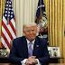 Nominan a Donald Trump al Premio Nobel de la Paz por el acuerdo de paz entre Israel y los Emiratos Árabes Unidos